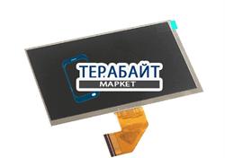 Матрица для планшета teXet TM-7086 - фото 53989