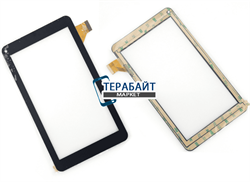 Тачскрин Prestigio MultiPad PMT3377C 3377_Wi черный - фото 54010