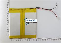 Аккумулятор для планшета Digma Plane 10.1 3G - фото 54143