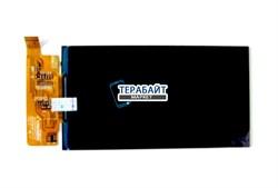 Дисплей (LCD) для телефона Explay Tornado (Оригинал) - фото 54251