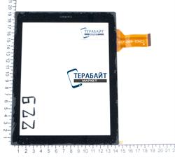Тачскрин (сенсор) для планшета Ritmix RMD-825 - фото 54359