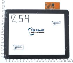 Тачскрин для планшета Nautilus Neo 9.7 300-L3456B-A00_VER1.0 - фото 54496