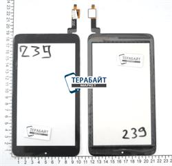 Тачскрин для планшета Alcatel Pixi 7 3G Lcgb0701064 - фото 54519