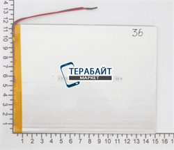 Аккумулятор (АКБ) для планшета Oysters T104W 3G - фото 54740