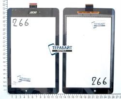 Тачскрин для планшета Acer Iconia Tab A1-840FHD - фото 55068