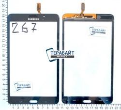 Тачскрин для планшета Samsung Galaxy Tab 4 7.0 SM-T231  черный - фото 55073