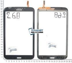 Тачскрин для планшета Samsung Galaxy Tab 3 SM-T311 черный - фото 55076