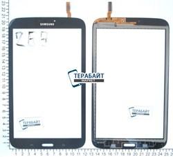 Тачскрин для планшета Samsung Galaxy Tab 3 SM-T310 черный - фото 55078