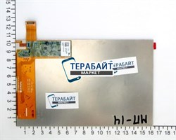 Матрица для планшета Prestigio MultiPad PMT3767D 3G - фото 55138