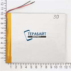 Аккумулятор для планшета Prestigio MultiPad 4 PMT5487 3G - фото 55280