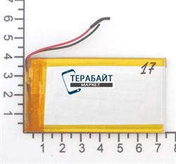 Аккумулятор (АКБ) для электронной книги ONEXT Touch&Read 001 - фото 55475