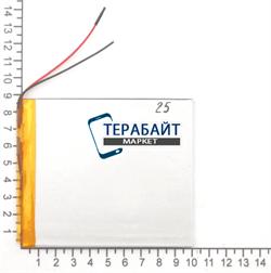 Аккумулятор для планшета teXet TM-8054 - фото 55546
