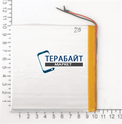 Аккумулятор для планшета Texet 7858 3G - фото 55555