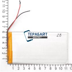 Аккумулятор для электронной книги Assistant MediaReader АЕ-702 - фото 55571