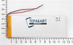 Аккумулятор (акб) для планшета teXet TM-7055HD - фото 55593