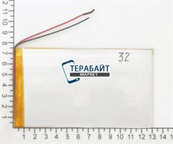 Аккумулятор для планшета Lexand A702 - фото 55598