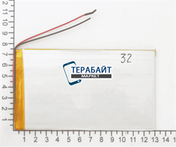 Аккумулятор для планшета Texet Tm-8041hd - фото 55602