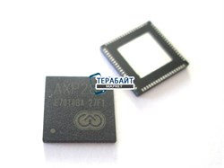 AXP288 контроллер питания - фото 56240