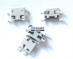 Разъем micro usb для для Мегафон логин+ MFLoginPh - фото 56493