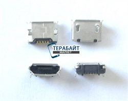 Разъем micro usb для планшета iconBIT NetTab Thor LE - фото 56528