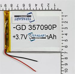 Аккумулятор для планшета Irbis TZ02 - фото 56833