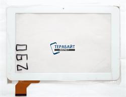 Тачскрин для планшета iconBIT NETTAB THOR QUAD II (NT-1009T) белый - фото 57168