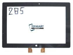Тачсрин для планшета Prestigio MultiPad PMP810TD - фото 57194