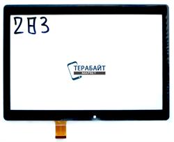 Тачскрин для планшета DNS AirTab P110g - фото 57226