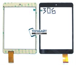 Тачскрин для планшета DNS AirTab MP7851 - фото 57302