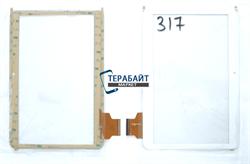 Тачскрин для планшета SUPRA M94CG - фото 57371