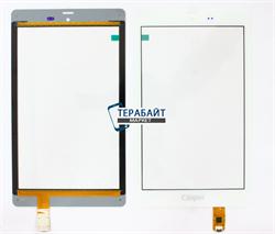 Тачскрин для планшета Casper Via T8 3G белый - фото 58263