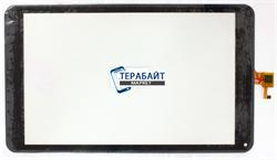 Irbis TZ16 Тачскрин для планшета - фото 58430