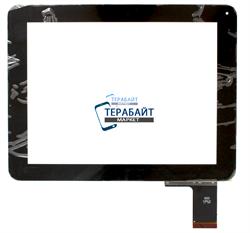 Тачскрин для планшета Digma iDsD10 3G черный - фото 58470