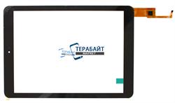 Тачскрин для планшета DEXP URSUS 9X - фото 58493