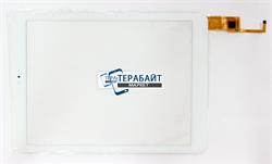 Тачскрин для планшета MyTab U65GT белый - фото 58497