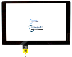 Тачскрин для планшета Lenovo Yoga Tablet 10 3 4G - фото 58525