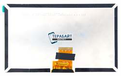 Матрица для планшетаTexet X-pad SKY 7 TM-7032 - фото 58543