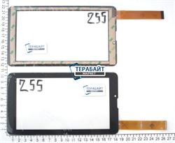 Тачскрин для планшета teXet TM-7042 - фото 58694