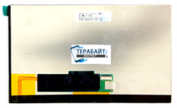 Матрица для планшета LTN070NL01 - фото 58815