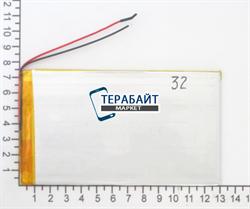 Аккумулятор для планшета Etuline T880G - фото 58871