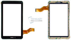 Тачскрин для планшета Mystery MID-743G - фото 58935