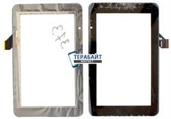 Тачскрин для планшета Prestigio MultiPad Pmp3970b - фото 58949