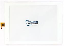 Тачскрин TPC51100 v1.1 белый - фото 59008