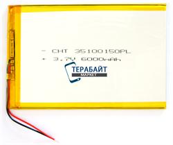 Аккумулятор для планшета bb-mobile Techno 10.1 3G TM056Z - фото 59112