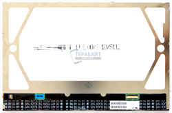 Матрица для планшета LTL101AL06-003 - фото 59294