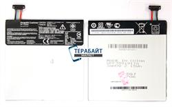 Аккумулятор для планшета Asus MeMO Pad HD 7 me173X k00b - фото 59751