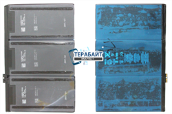 Аккумулятор акб батарея для планшета iPad 3 ОРИГИНАЛЬНЫЙ - фото 59767