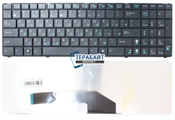 Клавиатура для ноутбука Asus K50in - фото 60497