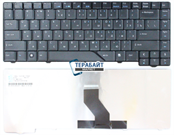 Клавиатура для ноутбука Acer Aspire 4900 - фото 60578
