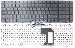 Клавиатура для ноутбука HP Pavilion g7-2202sr - фото 60753